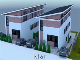 Apartamente/duplex-uri de in Dambul Rotund