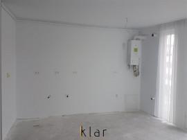 Apartament cu 3 camere de in bloc nou in Buna Ziua
