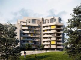 Apartament doua camere bloc nou in Gheorgheni