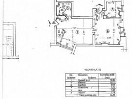 Apartament 2 camere Calea Calarasilor-P-ta Muncii