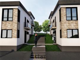 Casa tip duplex ideala pentru o familie zona Bulevardul Munc