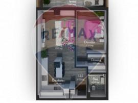 Pret WOW - Apartament 2 camere - 51mpu - Direct Dezvoltator