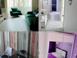 Apartament ideal,renovat complet,2 camere dec Micro 17