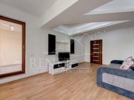 Apartament 2 camere bloc nou zona Lujerului + loc de parcare