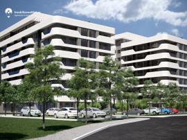 Apartament cu 2 camere - open space - 51.34 mp utili