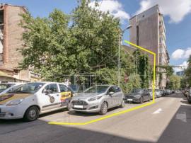 Piata Rosetti Universitate, Terasa LA DUD, Proiect Extindere