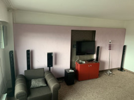 Apartament 3 camere B-dul Burebista