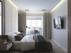 Apartament 3 camere, bloc nou, decomandat, Berceni