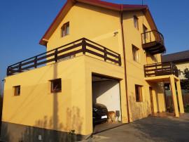 Vila Capat CUG Iasi, 6 camere, 3 bai,800 mp, Persoana fizica
