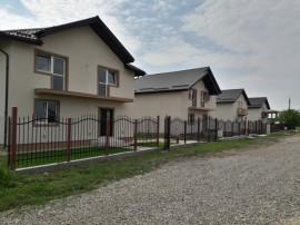 Casa Corbeanca lac