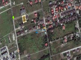Teren sector 1 Str. Drumul Agatului