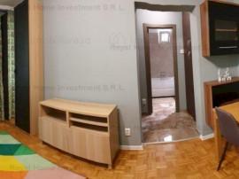 Apartament Ultrafinisat - 3 Camere - Crangasi