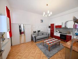 Apartament 2 camere semidecomandat, Horea