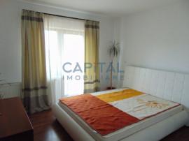 Apartament cu 3 camere semidecomandat, Marasti