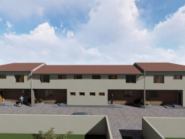 Casa gen duplex 4 camere zona Aradul Nou - 16895
