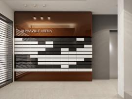 Alphaville Arena - 2 Camere - Loc Parcare Inclus