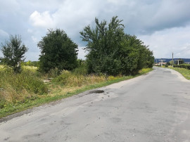 Brasov - Fagaras, dezvoltare rezidentiala/ industrial 9600mp