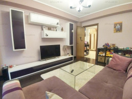 Apartament cu 2 camere   Elegant   Mob+util   Bucurestii Noi
