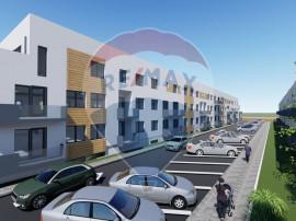 Apartament 2 Camere | 55 MPU | Etaj intermediar | 0% Comi...