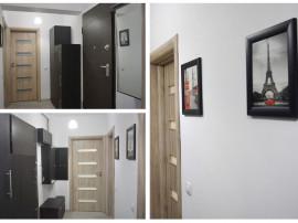 2 camere, Lujerului - Plaza Residence, metrou 5 min