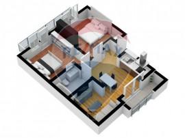 Oferta de pret !! Apartament 3 camere la doar 42.500 | DE...