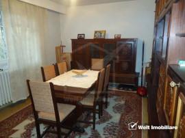 Apartament 3 camere, decomandat, 64 mp, parter inalt, in Man
