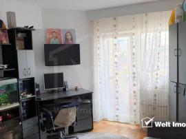 Apartament 2 camere, Manastur, zona Flora