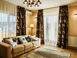 Apartament cu finisaje de lux în Gheorgheni