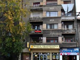Spațiu Comercial Stradal in Cotroceni
