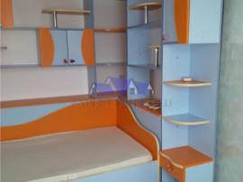 Apartament 3 camere Podu Ros la 2 minute de Palas, mobilat c