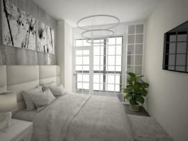 Apartament cu 3 camere decomandat, 71 mp, etaj intermediar