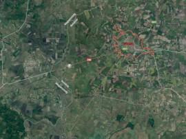 Casa si teren intravilan + teren extravilan - 3001535