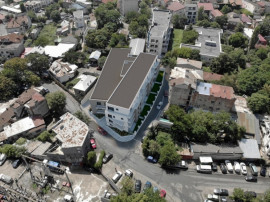 Apartament 3 camere, imobil nou 500 metri Piata Muncii