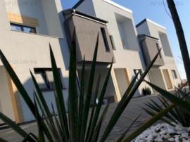 Vila in complex privat | Eleganta | Tunari | COMISION 0%