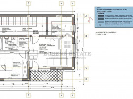 Apartament 2 camere finifaje la comanda zona Salaj