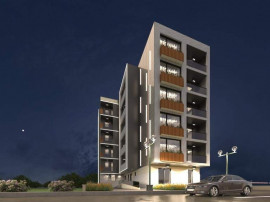 Apartament Mamaia Nord 3