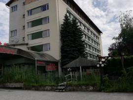 Hotel Mures, Gheorgheni, jud. Harghita