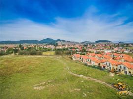 Vezi Filmare cu drona! Special, teren intravilan, Brasov, S