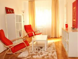 Apartament superfinisat, zona Expo Transilvania