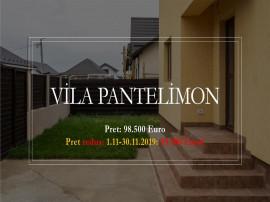 Vila duplex Pantelimon - o ce merita atentie