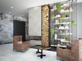 EXCLUSIVITATE Apartament 3 camere One Plaza