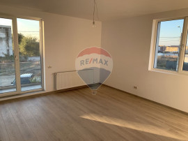 Apartament decomandat 2 camere ultrafinisat