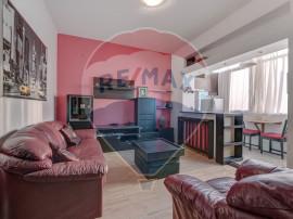 Apartament cu 2 camere de închiriat în P-ta Amzei