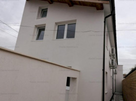 Casa 3 camere 23 August