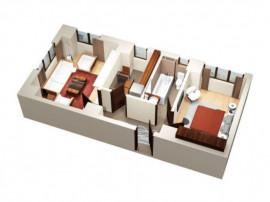 Apartament 2 camere comision 0!!!