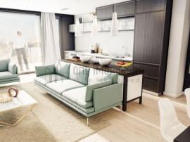 Monaco Suite - Apartament 3 Camere / 3 Bai / Terasa Top Luxe