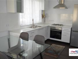 Penthouse Nou Mobilat si Utilat Modern in Zona Unirii