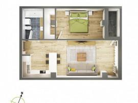Apartamente in construcție nouă