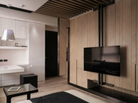 2 camere, decomandat, bloc nou, Aparatorii Patriei