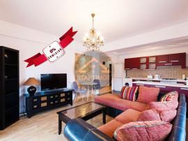 Comision 0 - Apartament trei camere bloc vila zona Judetean